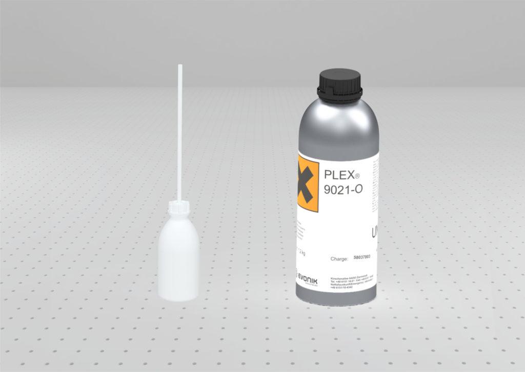 Klej PLEX 9021-0