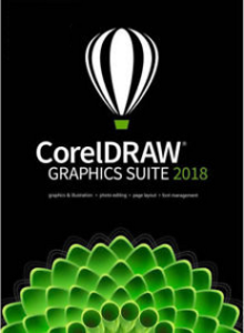 CorelDraw 2018 Setup Download